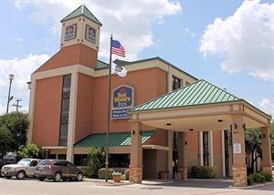 Best Western Plus - Posada Ana Inn - Medical Center