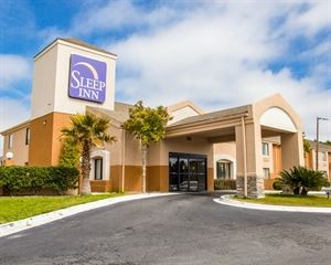 Sleep Inn I-95 North Savannah