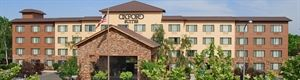 Oxford Suites Chico California Hotel