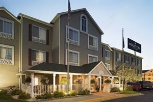Country Inn & Suites By Carlson, Grand Rapids Airport, MI