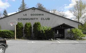 Lake Goodwin Community Club