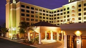 DoubleTree Suites by Hilton Hotel Anaheim Resort - Convention Center
