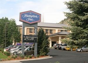 Hampton Inn Durango