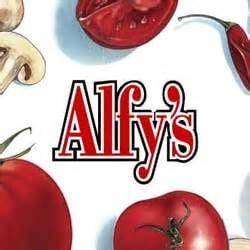 Alfy's Pizza - Lynnwood