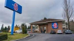 Motel 6 - Vancouver WA