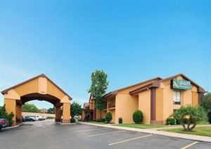 Quality Inn & Suites NRG Park - Medical Center
