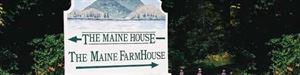 The Maine Houses