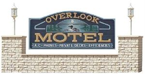 Overlook Motel