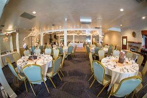 Tep's Lake Tahoe Weddings