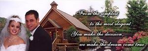 Smokey Ridge Wedding Chapel