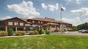 Best Western - Park Oasis Inn