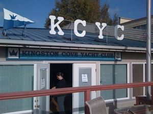 Kingston Cove Yacht Club