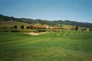 San Juan Golf & Country Club