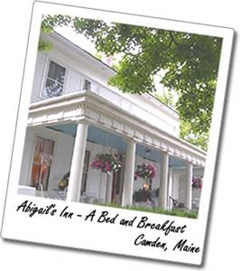 Abigail's Inn a Bed and Breakfast