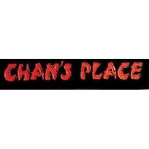 Chan's Place Woodinville