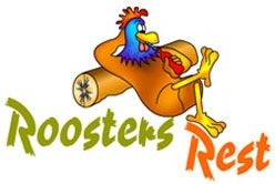 Roosters Rest
