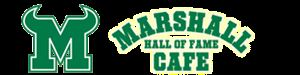 The Marshall Hall Of Fame Cafe