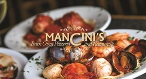 Mancini's Brick Oven Pizzeria and Restaurant