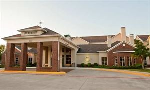 Homewood Suites by Hilton Dallas-Park Central Area