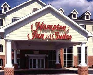 Hampton Inn & Suites Williamsburg Square