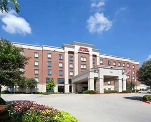 Hampton Inn & Suites-Dallas Allen