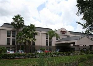 Hampton Inn Tampa/Brandon