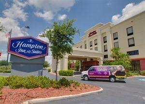 Hampton Inn & Suites Tampa East (Casino Area)