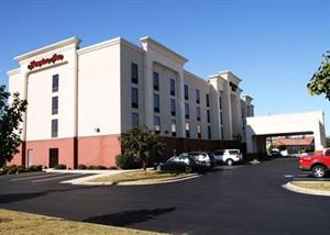Hampton Inn Pell City