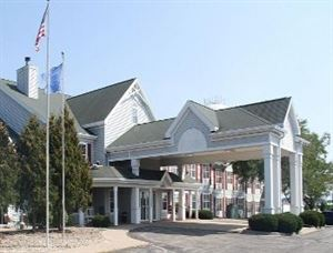 Baymont Inn And Suites Waunakee