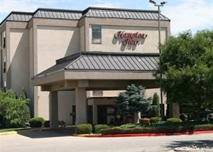 Hampton Inn Denver-North/Thornton
