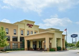 Hampton Inn Selma
