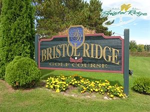 Bristol Ridge Golf Course
