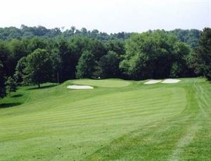 Wheeling Country Club