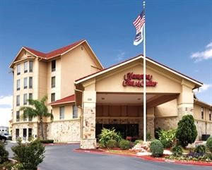 Hampton Inn & Suites Houston/Clear Lake-Nasa Area