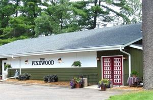 Pinewood Supper Club