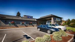 Best Western - Oak Meadows Inn