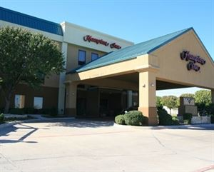Hampton Inn Killeen