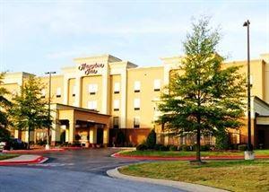 Hampton Inn Fayetteville