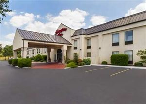 Hampton Inn Forrest City