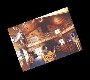 Mille Lacs Lodge