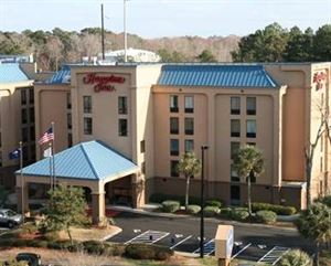 Hampton Inn North Myrtle Beach-Harbourgate
