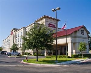 Hampton Inn & Suites Schertz