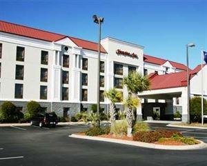 Hampton Inn Myrtle Beach-West