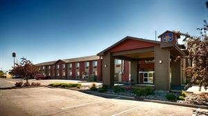 Best Western Plus - Rama Inn & Suites