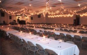 Amerahn Ballroom