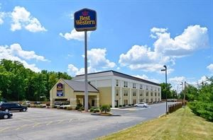 Best Western - Classic Inn