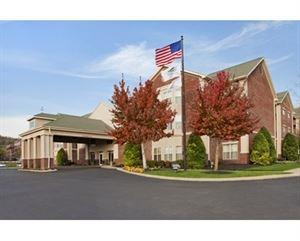 Homewood Suites by Hilton Nashville-Brentwood