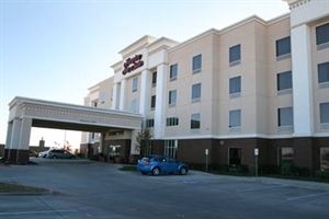Hampton Inn & Suites Gainesville