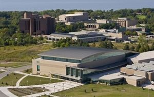 University Of Wisconsin- Kress Center