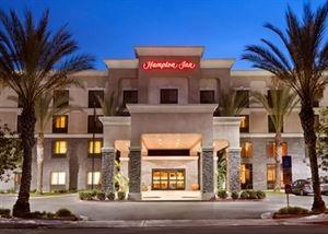 Hampton Inn Los Angeles-Orange County-Cypress